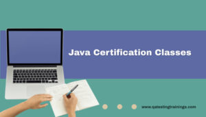 Java Certification Classes