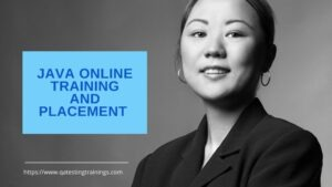 Java online training and placement